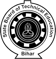 SBTE Bihar Diploma Time Table
